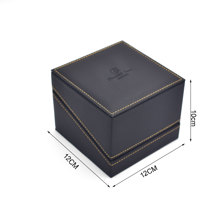 cheap and fine custom leather watch box