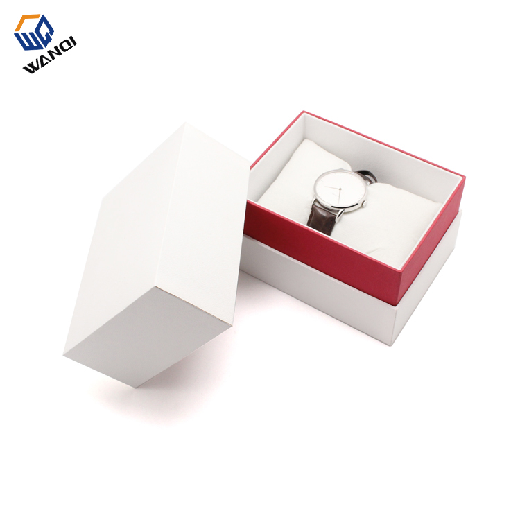 high quality large PU packaging box watch​