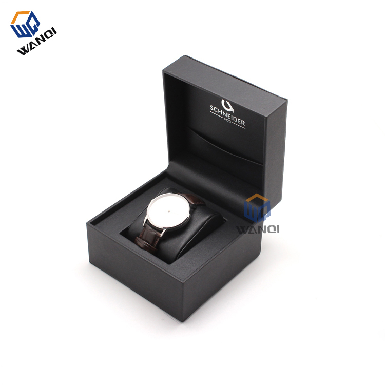 ​competitive price mens PU fashion watch box​