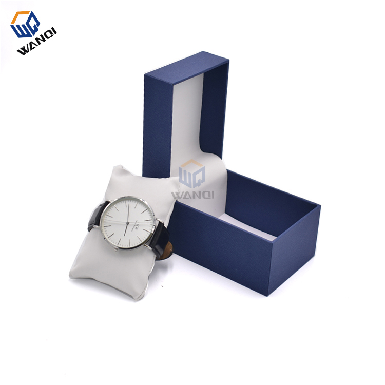 luxury watch box custom logo wrist watch box