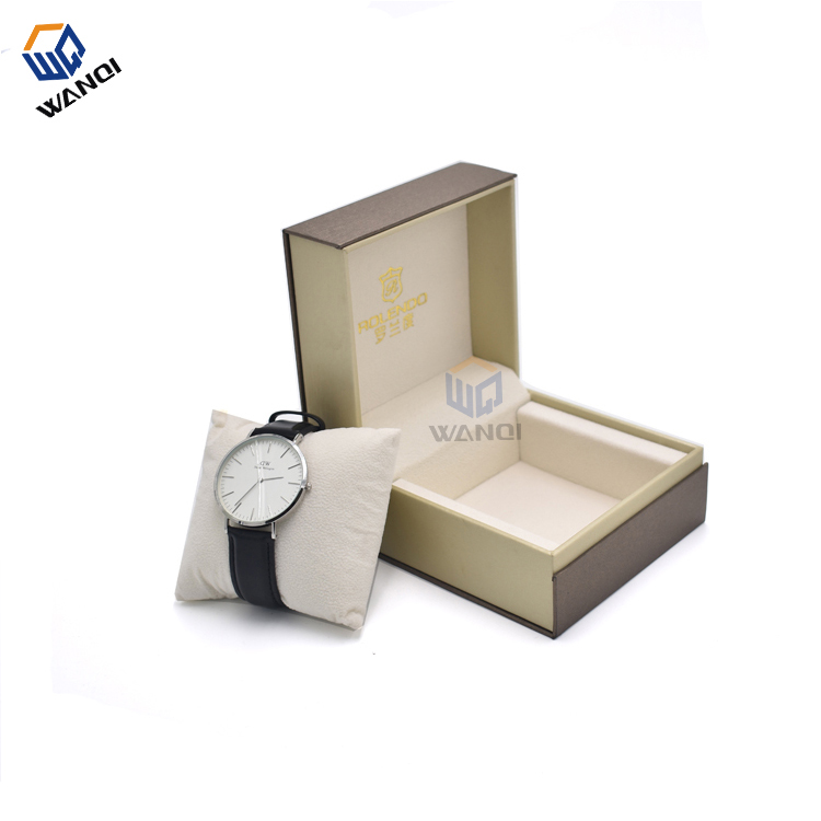 Competitive price mens fashion watch box